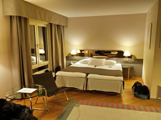 Memory Hotel