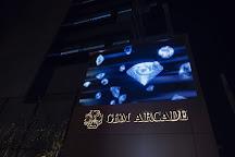 Gem Arcade, Colombo, Sri Lanka