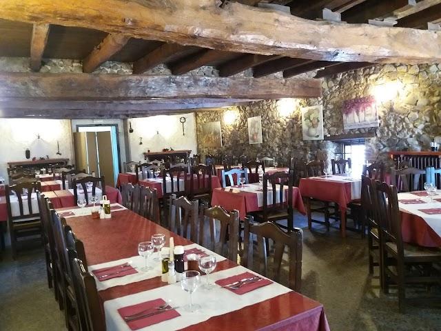 Restaurant Can Castells