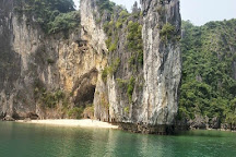 Oasis Bay Classic Cruise - Halong Bay, Halong Bay, Vietnam