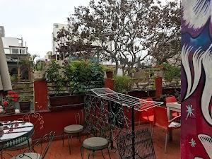 Casa Nuestra Peru B&B
