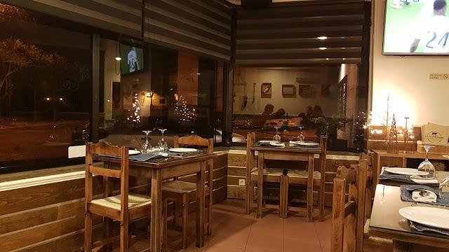 La Lombonera Steakhouse