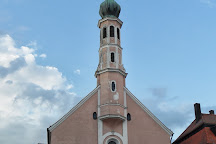 Spitalkirche, Pfaffenhofen an der Ilm, Germany