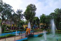 Shantikunj Gayatri Parivar, Haridwar, India