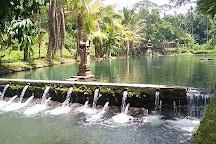 Taman Mumbul, Sangeh, Indonesia