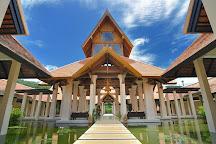 Suuko Cultural Spa, Phuket, Thailand
