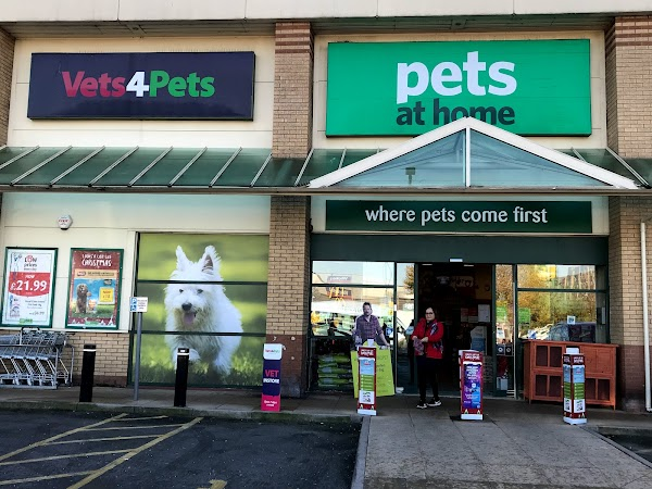 pets at home charlton 44 345 601 5180 unit 3 peninsular park road london se7 7tz uk readymap