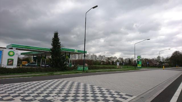 BP Veghel