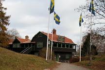 Gamla Uppsala, Uppsala, Sweden