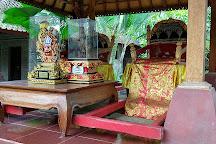 Saraswati Temple, Ubud, Indonesia