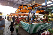 Municipal Market, Sao Luiz do Paraitinga, Brazil