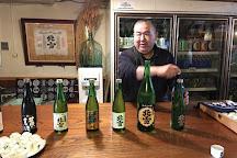Hokusetsu Sake Brewery, Sado, Japan