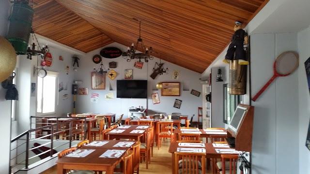 Martina Franca Restaurante Pizzeria