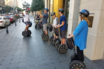 Segway Nation Dallas, Dallas, United States