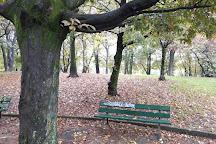 Parco Vittorio Formentano, Milan, Italy