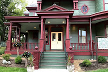 Alexander Black House & Cultural Center, Blacksburg, United States