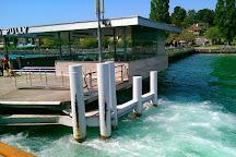 CGN, Lausanne, Switzerland