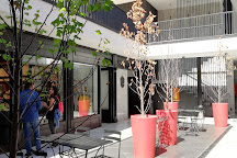 Galeria Lastarria, Santiago, Chile