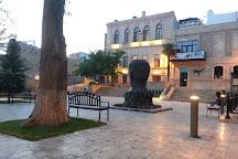 Yay Gallery, Baku, Azerbaijan