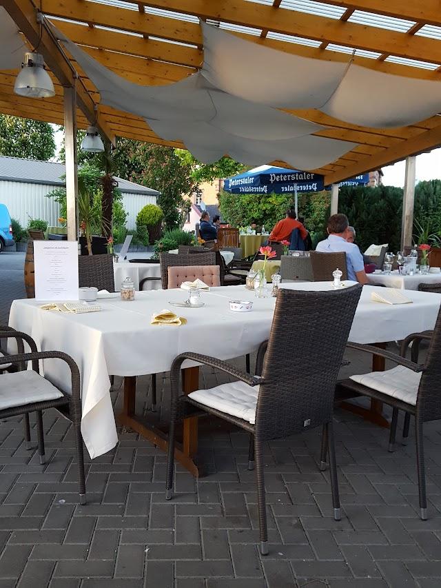 Restaurant Cafe am Yachthafen