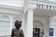 Willis Museum, Basingstoke, United Kingdom