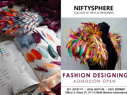 Nifty Sphere Institute Of Art And Design Design Institute In Islamabad Pakistan