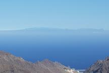 Mirador de Jardina, Santa Cruz de Tenerife, Spain