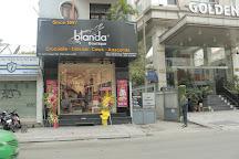 Blanda, Ho Chi Minh City, Vietnam