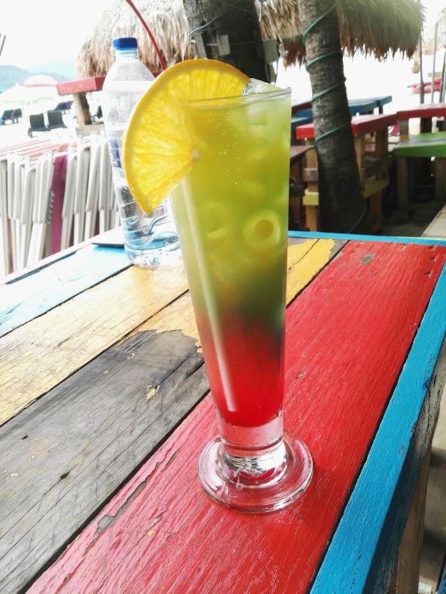 Mali Mali Beach Bar