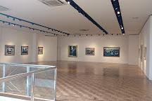Inima de Paula Museum, Belo Horizonte, Brazil
