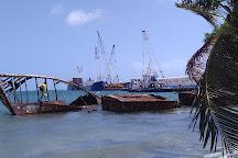 La Barracuda, San Andres Island, Colombia