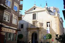 Iglesia San Miguel, Murcia, Spain