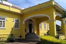 Muzium Diraja Istana Batu, Kota Bharu, Malaysia