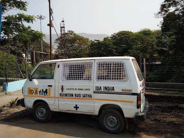 In Defence of Animals, +91 93200 56585, Swan Niyantran Kenra