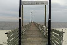 Biloxi Lighthouse Pier, Biloxi, United States