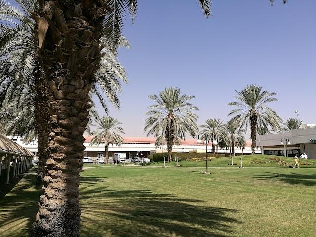 NATIONAL GUARD RIYADH MCX RIYADH KSA