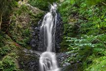 Jakko Waterfall, Nikko, Japan