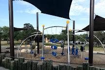 Veteran's Memorial Park, Cedar Park, United States