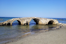 Argassi Bridge, Argassi, Greece