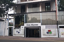 Gem Museum, Colombo, Sri Lanka