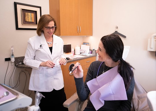 Washington Center For Cosmetic & Family Dentistry GMB Post Picture