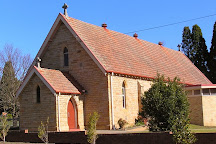 St. Michael's Catholic Church Nowra, Nowra, Australia