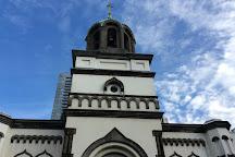 Holy Resurrection Cathedral, Chiyoda, Japan