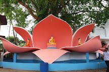 Kande Viharaya Temple, Dharga Town, Sri Lanka