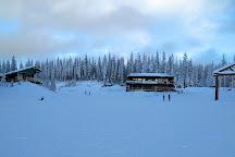 Sovereign Lake Nordic Club, Vernon, Canada