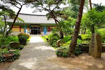 Yongjusa Temple, Hwaseong, South Korea