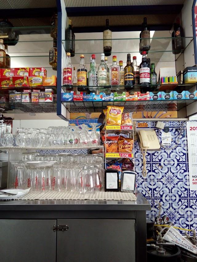 Restaurante Snack-Bar A Chamine
