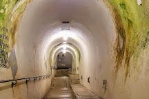 Bunkeranlage, Berchtesgaden, Germany