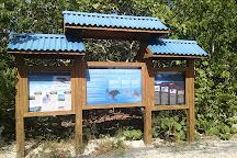 Sandy Point National Wildlife Refuge, St. Croix, U.S. Virgin Islands