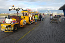 Southport Pier, Southport, United Kingdom